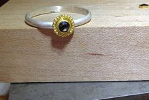 Handmade Jewelry Process / Handmade Jewelry Process