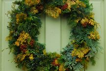 Wreaths / by Avant Gardens