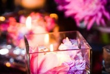 Event Decor Ideas / Family events, natural hair Meetups or fun days with co-workers! Get engaged and make it gorgeous in the process!