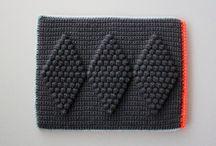 Crochet / Favorite crochet patterns
