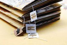 ✧ Happy Mails | Tauschbriefe | Snailmails / Hier findest du ganz viel Inspiration für Happy Mails, Tauschbriefe und Snailmails