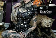 Tatto gothic