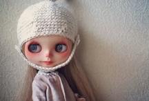 "My Custom Blythe Doll ""Chucky"" / by Naoko Yoshioka"