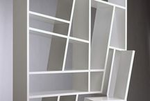 ID506_2016_Storage Unit and Room Divider / Various types of storage furniture, book cases, shelves, boxes, etc., and room dividers, separators, panels, screens, particitions, etc., for homes. Or a combination of such products.