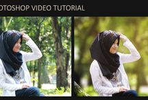 Photoshop Tutorial - Photo Retouch