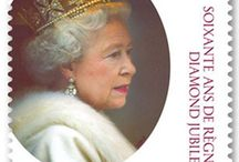 Queenie & Her Family / by Peggy