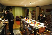 DATè   dining tables