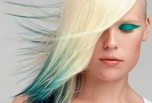 Hair / Fun haircuts, styles and of course, COLOR!