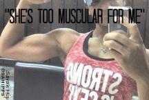 Fitness humor / Funny