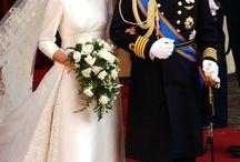 huwelijk Willem Alexander en Maxima