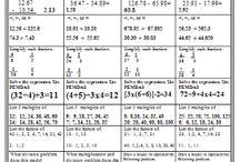 Spiral Math