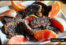 My Zuzana light recipes