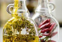 olive oil /