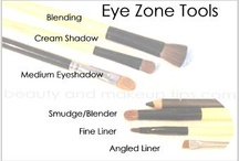 make up tips en tools