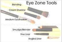 make up tips en tools