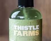 Green Living With Thistle Farms! / Thistle Farms makes organic, chemical-free, bath and body products that are great for the whole family! Check out our new Organic Bug Spray, Rose Geranium Bug Repellent / by Thistle Farms