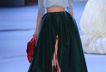Fashion Week / by Mujahid Saddam