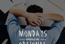 Monday Humour