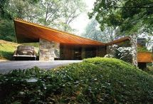 Midcentury modern / All things mid-century, mid-century inspired or contemporary. / by Suzanne Eisenhauer