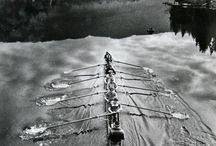 Rowing / Rowing has been part of my life for so long time, that I can't remember how it was before I started rowing