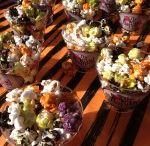 Popcorn dolci e salate