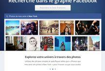 Web - social media