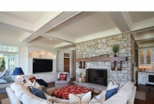 Home decor & remodel / Ideas for remodeling rooms and areas of the house and for how to decorate them