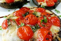 The Mediterranean Diet / Recipes and tools for following a Mediterranean Diet.