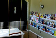Toy Room / by Alisha Traveller