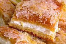 Delicious Desserts / by Msjbelle {Soul Medicine}
