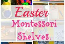 Theme: Easter / by {MamaVonTeacher}