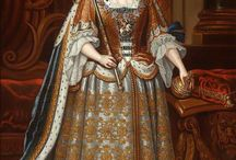Queen Anne - 18th Century English Style / 18th Century English Style: Queen Anne