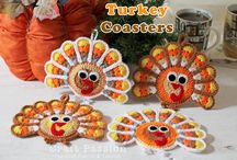 Thanks Giving Crafts / by Craft Passion
