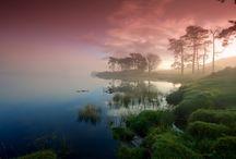 Places I'd Like to Go / by Joyce Stevens