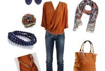 Fashion / by Tammy Mastrullo
