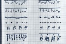Pretty notes