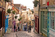 Frome, Somerset