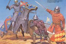Medieval Spanish-Portuguese