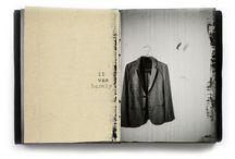 Libros propios y ajenos / Inspiración para crear fotolibros o guardar imágenes ordenadas