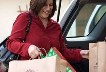 Black Friday and Christmas Shopping  / by Megan Lester