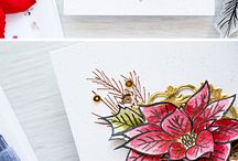 Cards - Altenew (by Yana Smakula) / Handmade cards using stamps & inks from Altenew