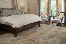 Rugs / Dress up any room with a new custom cut rug!