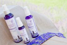 Lavender Bath & Body / Our lovely hand crafted Bath & Body products are made with all natural Lavender essential oil! www.whiteoaklavender.com