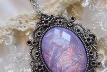 Jewellery I would like to possess sometime