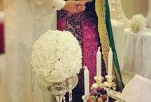◆°°○Weddings▲◇♡ / by latoof witch