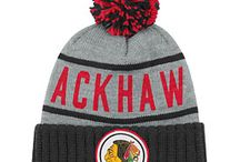 Chicago Blackhawks Hats / Our selection of Blackhawks hats