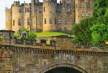 United Kingdom - Castles
