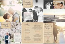 Wedding Brochures