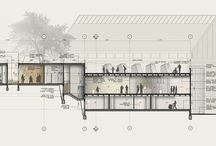 Drawings - //// Sections / Architectural Sections