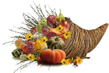 Thanksgiving Decorations / by Dwight Anthony McDonald – International Realty Plus- Tampa Bay